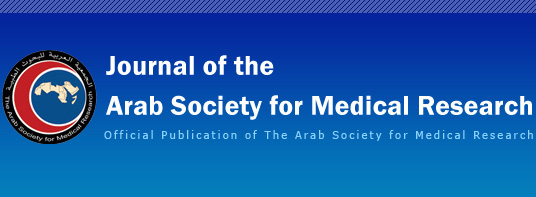 Journal of The Arab Society for Medical Research